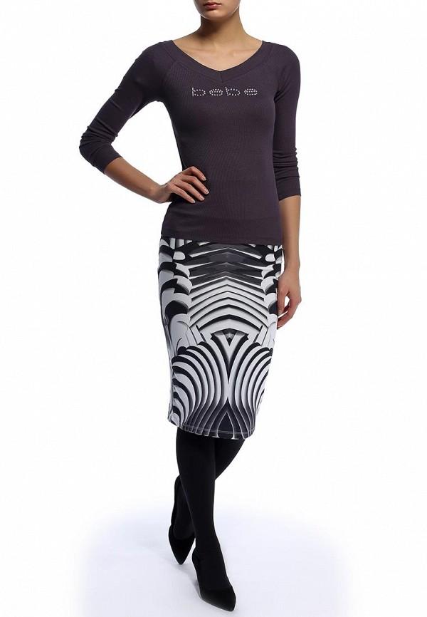 Узкая юбка Bebe (Бебе) 206FD101T064: изображение 2