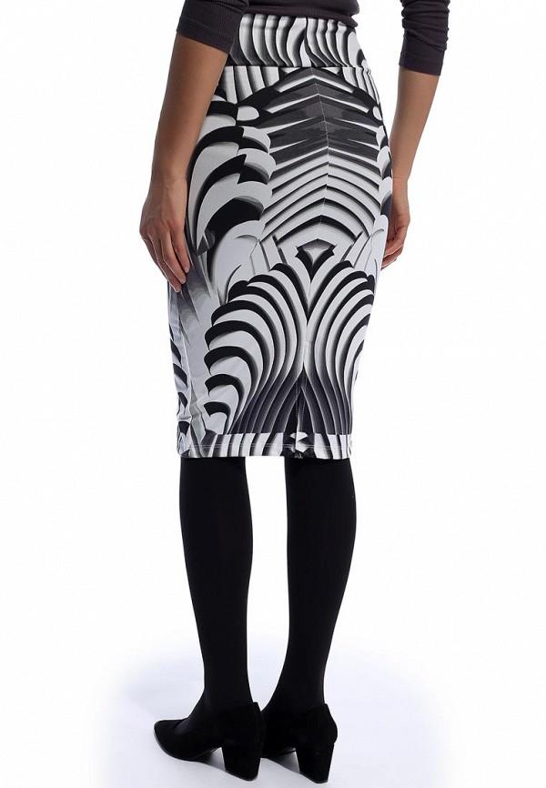 Узкая юбка Bebe (Бебе) 206FD101T064: изображение 3