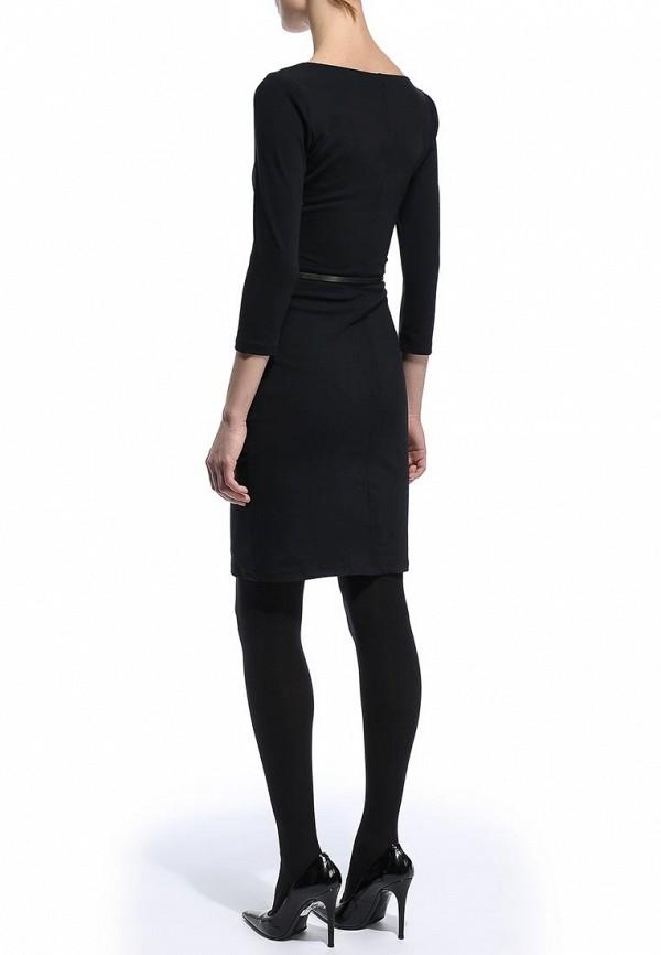 Платье-миди Bebe (Бебе) 70FXL1010000: изображение 3