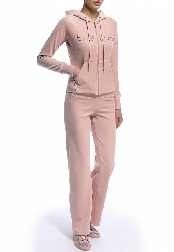 Женские спортивные брюки Bebe (Бебе) 306YK128Q881: изображение 3