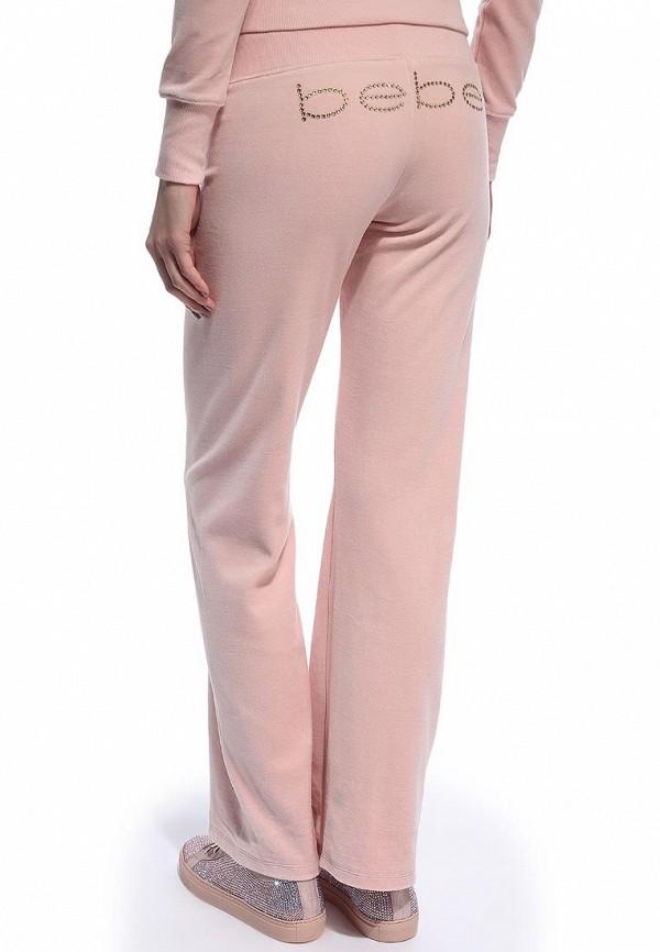 Женские спортивные брюки Bebe (Бебе) 306YK128Q881: изображение 4