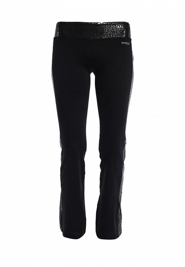 Женские спортивные брюки Bebe (Бебе) 30A5X1076968: изображение 1