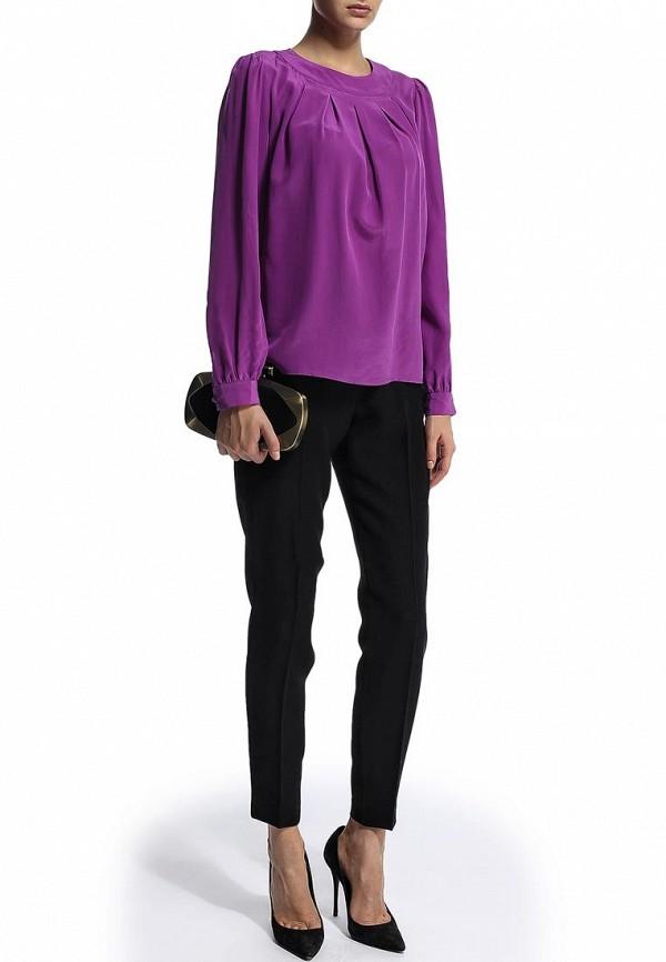Женские зауженные брюки Bebe (Бебе) 30B8W101Q841: изображение 3