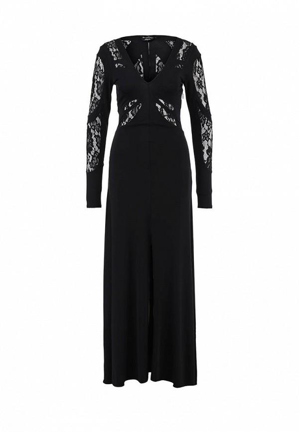 Платье-макси Bebe (Бебе) 70FPQ101T115: изображение 2