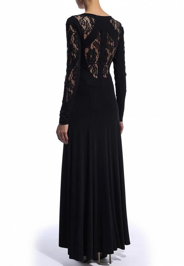 Платье-макси Bebe (Бебе) 70FPQ101T115: изображение 4