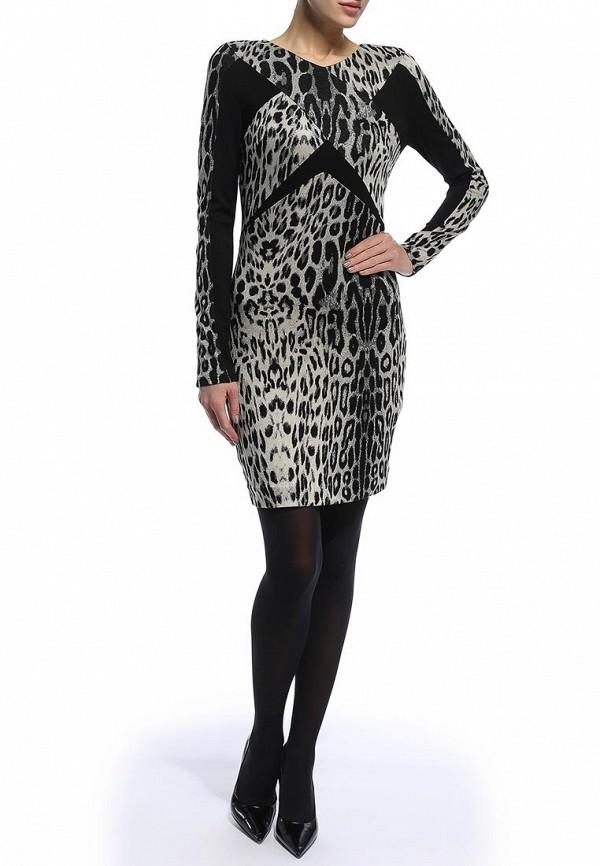 Платье-миди Bebe (Бебе) 70FT5101T732: изображение 2