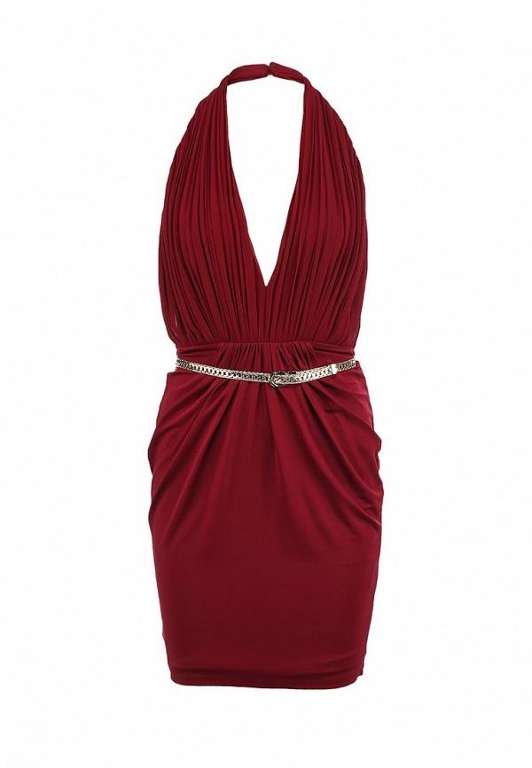 Платье-мини Bebe (Бебе) 70FU6101R620: изображение 1