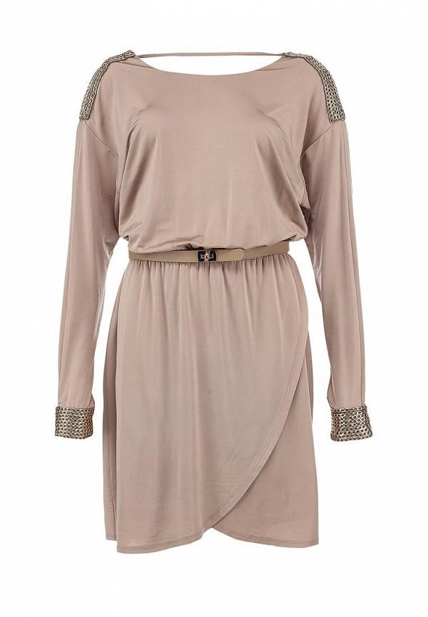 Платье-миди Bebe (Бебе) 70FV5101R620: изображение 1
