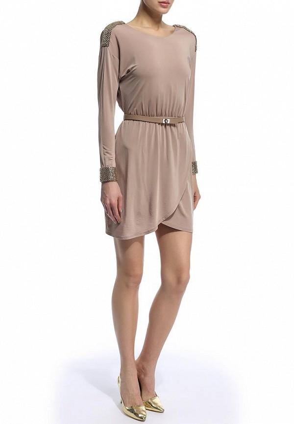 Платье-миди Bebe (Бебе) 70FV5101R620: изображение 2