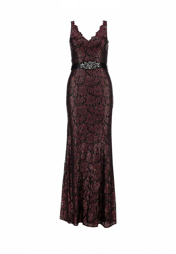 Платье-макси Bebe (Бебе) 70G0G1010000: изображение 1