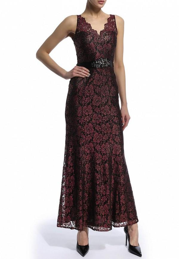 Платье-макси Bebe (Бебе) 70G0G1010000: изображение 2