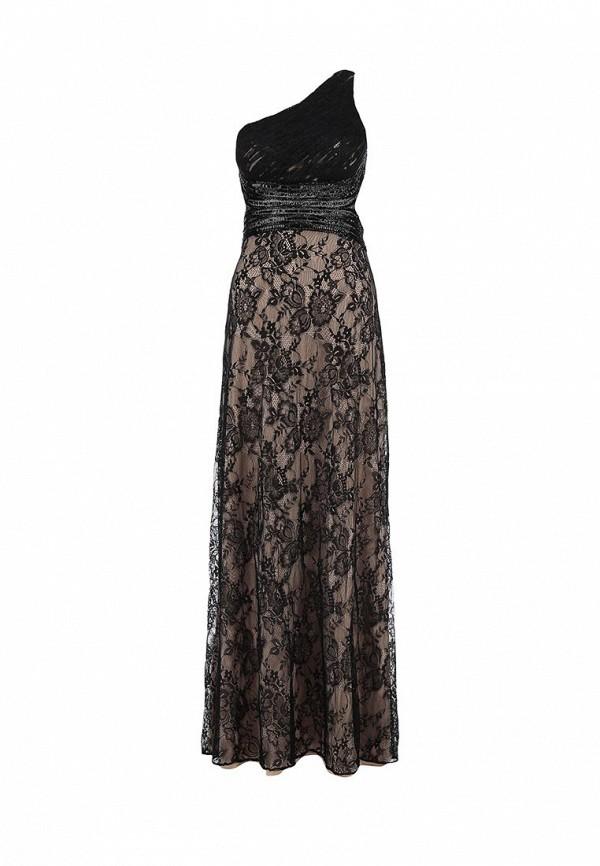 Платье-макси Bebe (Бебе) 70G0Q1010000: изображение 1