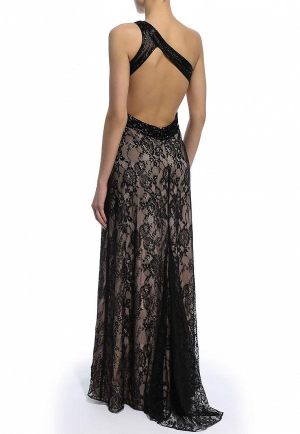 Платье-макси Bebe (Бебе) 70G0Q1010000: изображение 4