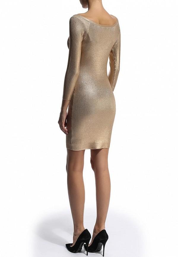 Платье-мини Bebe (Бебе) S0G9E1019500: изображение 3