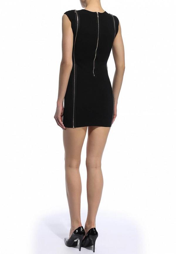 Платье-мини Bebe (Бебе) S0G9P1019500: изображение 4