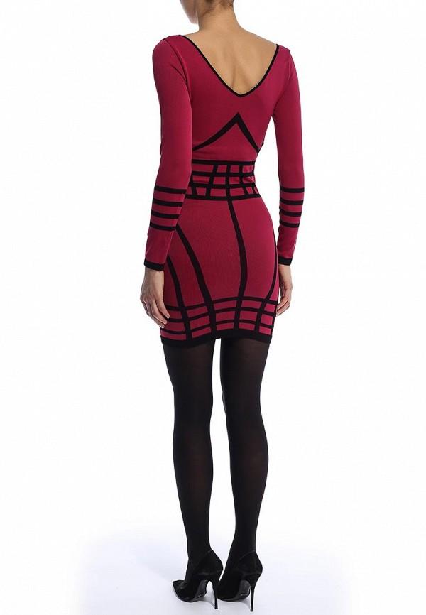 Платье-мини Bebe (Бебе) S0GA51019600: изображение 3