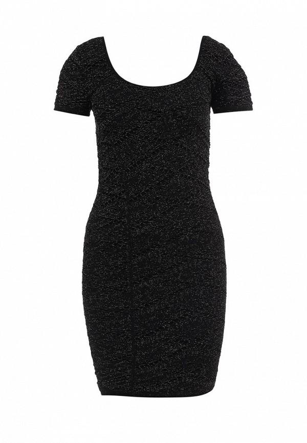 Платье-мини Bebe (Бебе) S0GAD1019600: изображение 1