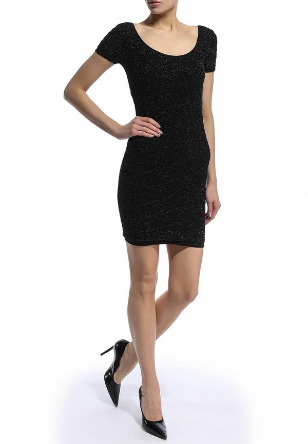 Платье-мини Bebe (Бебе) S0GAD1019600: изображение 3