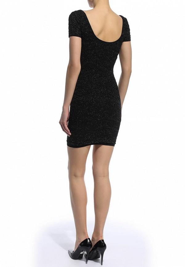 Платье-мини Bebe (Бебе) S0GAD1019600: изображение 4