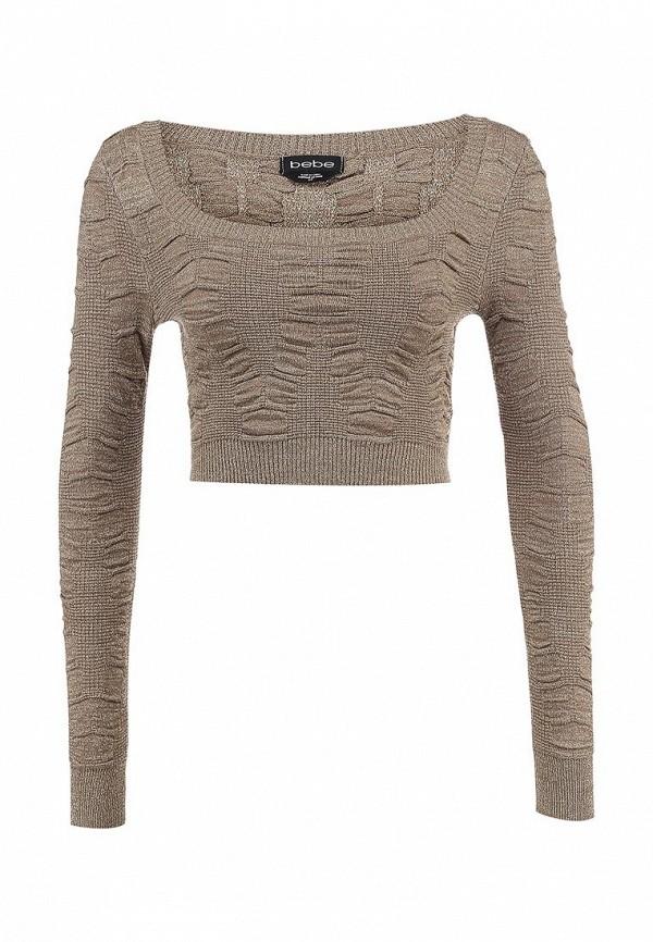 Пуловер Bebe (Бебе) S0G951019500: изображение 1