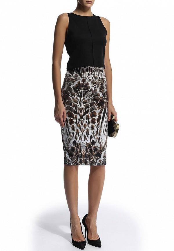 Узкая юбка Bebe (Бебе) 206FD101T064: изображение 5