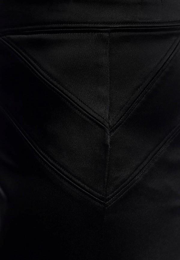 Женские зауженные брюки Bebe (Бебе) 30BD7101G933: изображение 2