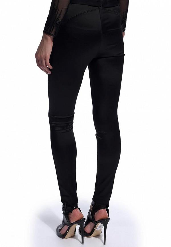 Женские зауженные брюки Bebe (Бебе) 30BD7101G933: изображение 4