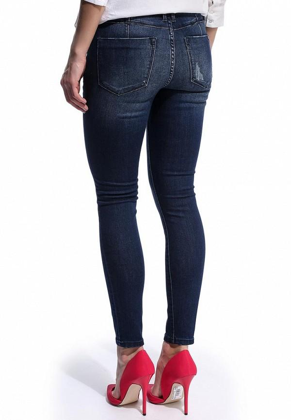 Зауженные джинсы Bebe (Бебе) 30BDM101S345: изображение 3