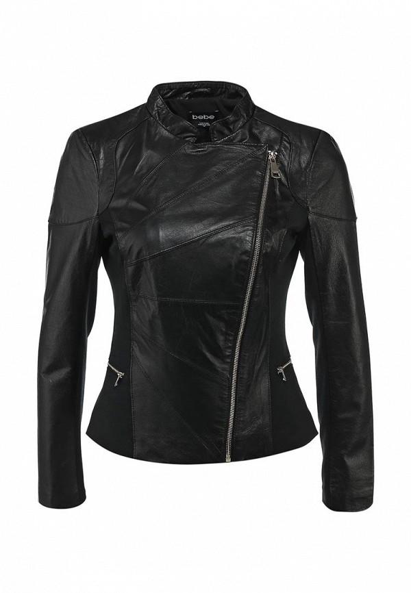 Кожаная куртка Bebe (Бебе) 1096P101P170: изображение 1