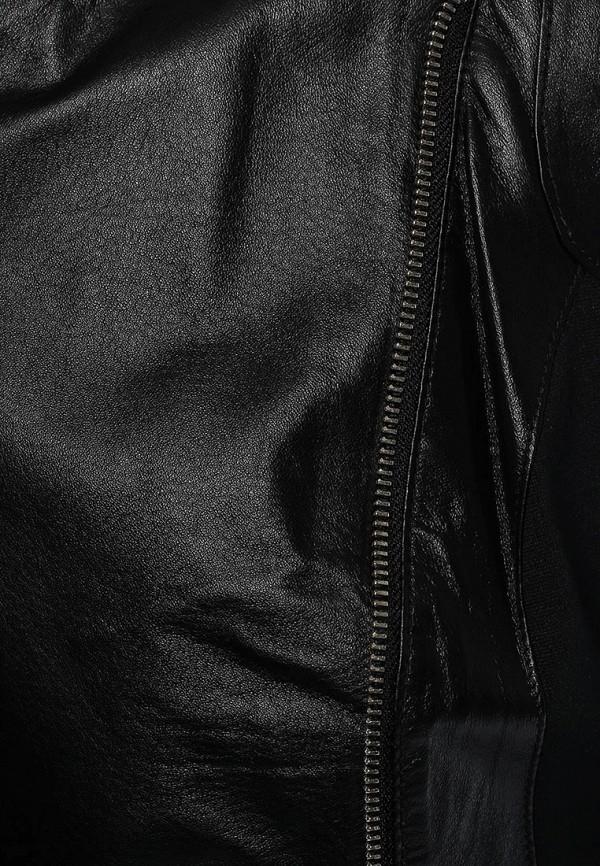 Кожаная куртка Bebe (Бебе) 1096P101P170: изображение 2