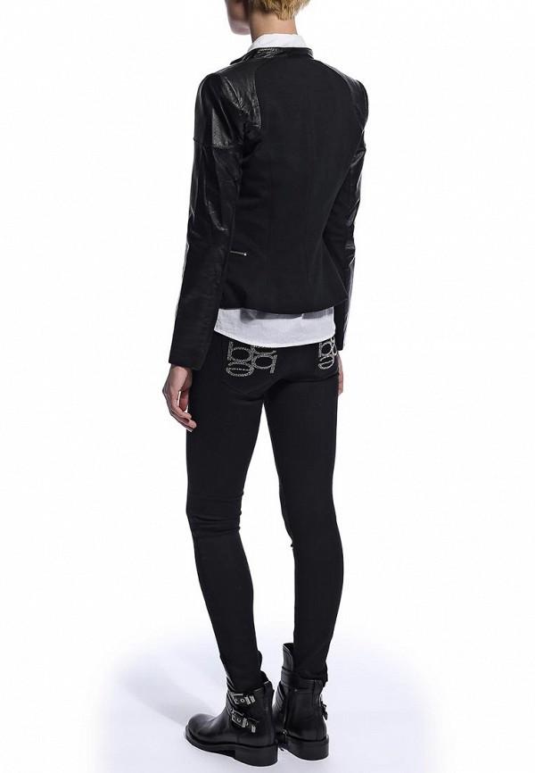 Кожаная куртка Bebe (Бебе) 1096P101P170: изображение 4