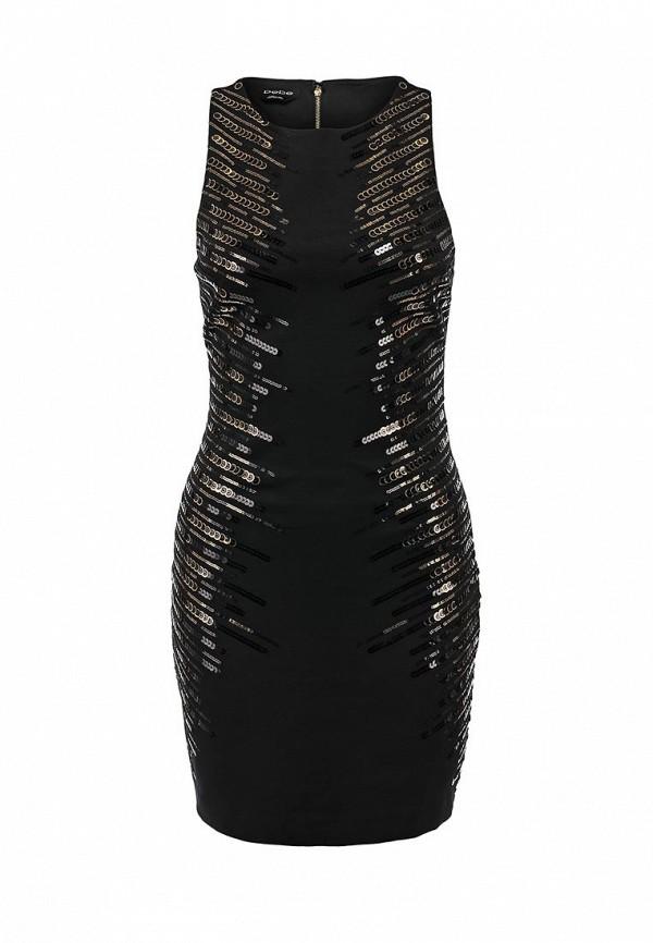 Платье-мини Bebe (Бебе) 70DGW105Q808: изображение 1