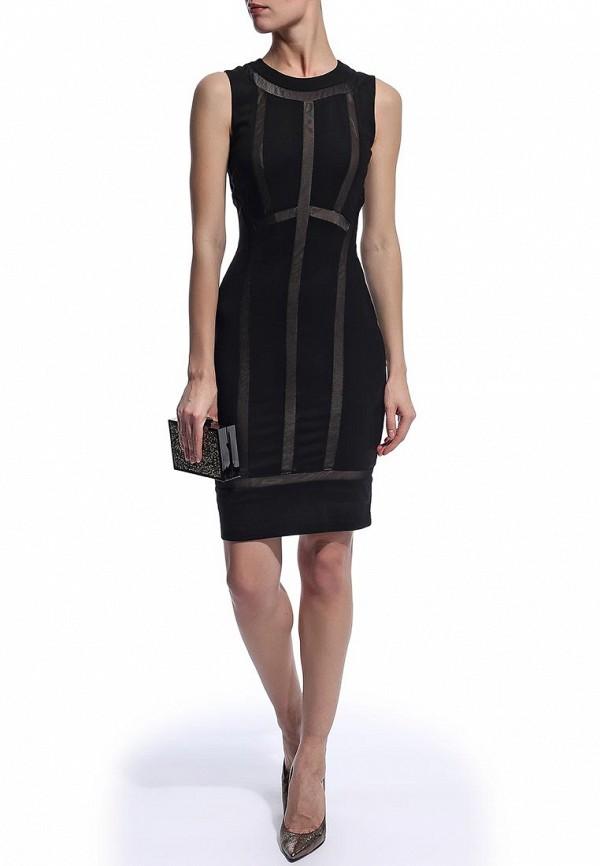 Платье-миди Bebe (Бебе) 70FW4101N060: изображение 3