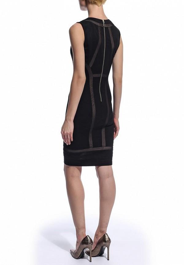 Платье-миди Bebe (Бебе) 70FW4101N060: изображение 4