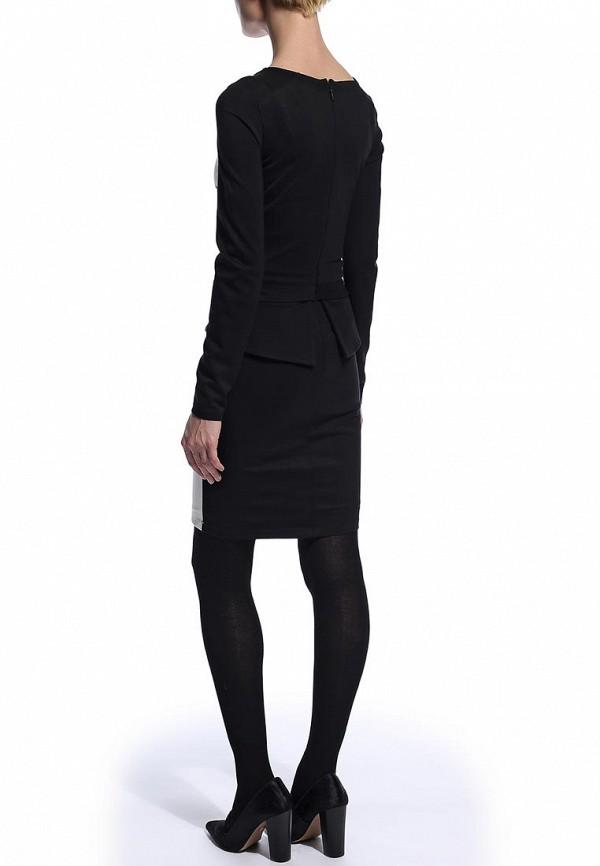 Платье-миди Bebe (Бебе) 70FWW101N060: изображение 3