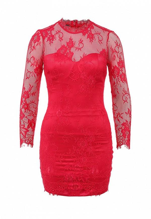 Платье-мини Bebe (Бебе) 70G0E101T840: изображение 1