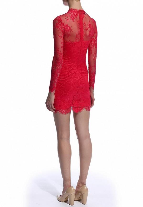Платье-мини Bebe (Бебе) 70G0E101T840: изображение 4