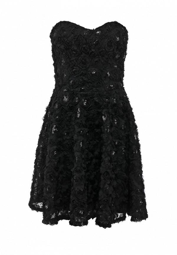 Платье-мини Bebe (Бебе) 70G0K101U112: изображение 1