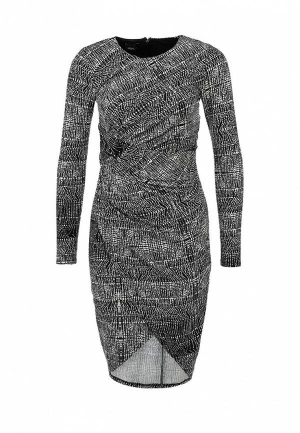 Платье-миди Bebe (Бебе) 70G24101N190: изображение 1