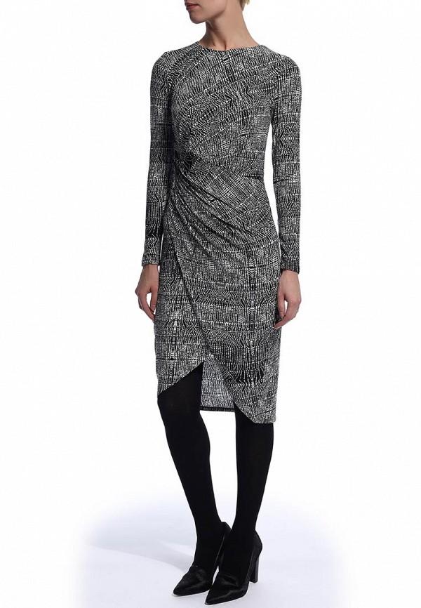 Платье-миди Bebe (Бебе) 70G24101N190: изображение 2