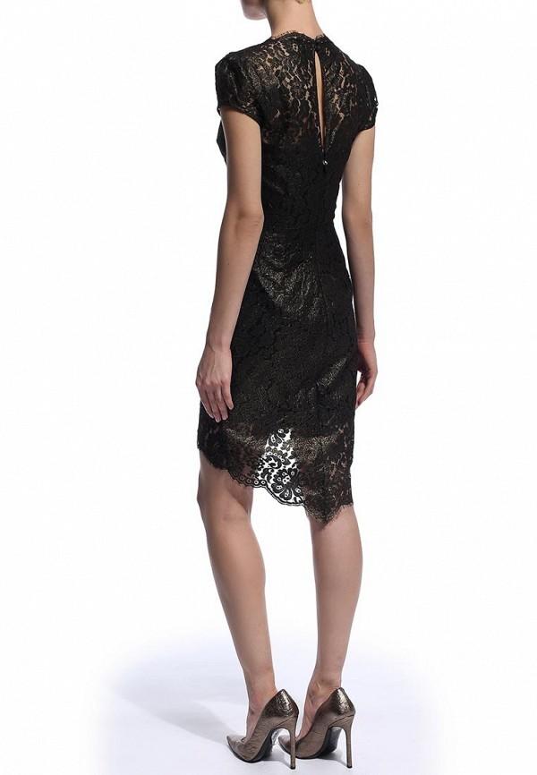 Платье-миди Bebe (Бебе) 70G391010000: изображение 5