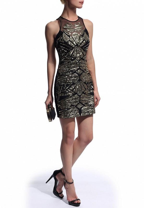 Платье-мини Bebe (Бебе) 70G4A101R452: изображение 2