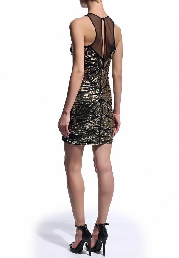 Платье-мини Bebe (Бебе) 70G4A101R452: изображение 3