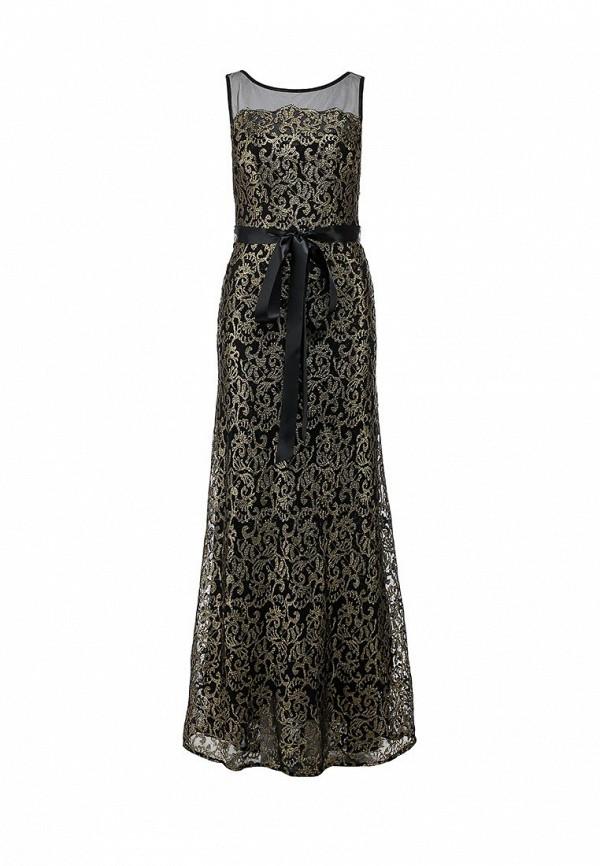 Платье-макси Bebe (Бебе) 70G5H1010000: изображение 1