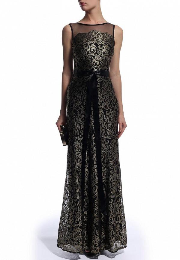 Платье-макси Bebe (Бебе) 70G5H1010000: изображение 3