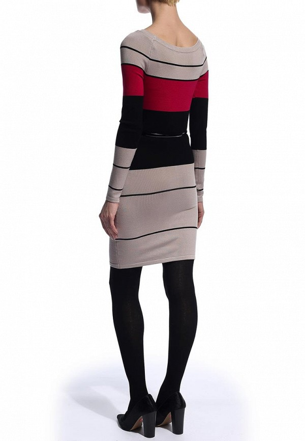 Вязаное платье Bebe (Бебе) S0ET41019500: изображение 3
