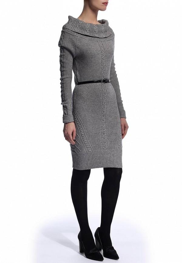 Вязаное платье Bebe (Бебе) S0GQ81019600: изображение 2