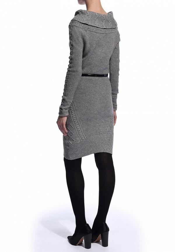 Вязаное платье Bebe (Бебе) S0GQ81019600: изображение 3