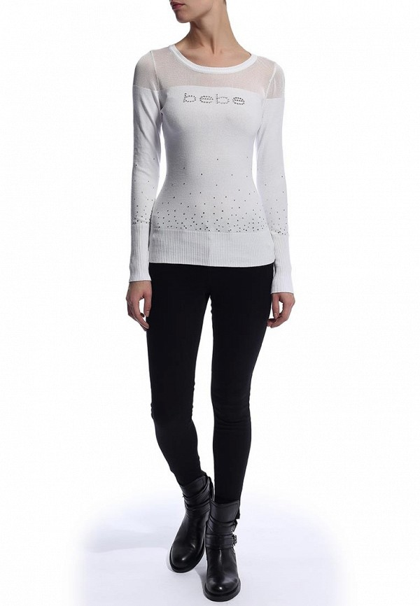 Пуловер Bebe (Бебе) S0GCX1019500: изображение 2