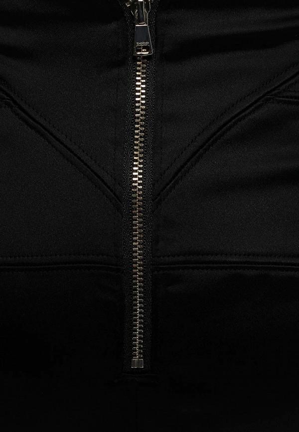 Прямая юбка Bebe (Бебе) 206MU101G933: изображение 2